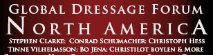 2nd Edition Global Dressage Forum North America