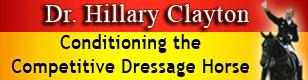 Dr. Hilary Clayton