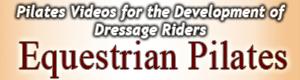 Equestrian Pilates Sample