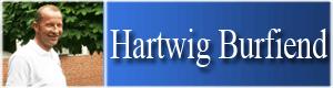 Hartwig Burfeind Sample Video