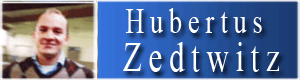Hubertus Graf Zedwitz