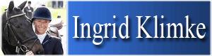 Ingrid Klimke Sample Video