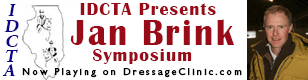 Jan Brink Symposium Presented by IDCTA