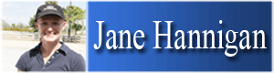 Jane Hannigan Sample Video
