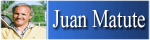 Juan Matute Sample Video
