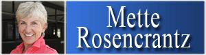 Mette Rosencrantz Sample Video