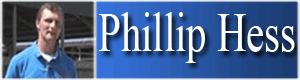 Phillip Hess Sample Video