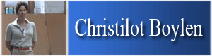 Christilot Boylen