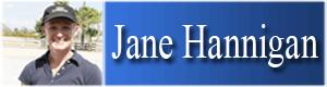 Jane Hannigan