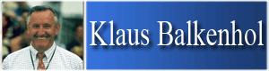 Klaus Balkenhol