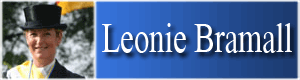 Leonie Bramall