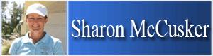 Sharon McCusker