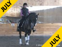 Day 3<br> Heike Kemmer<br> Assisting<br> Diana Mukpo<br> Pascal<br> Training: Grand Prix<br> Owner: Diana Mukpo<br> Duration: 40 minutes