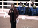 PRCS Professional Riders Clinic Symposium<br>Day 1<br> Lendon Gray<br> President<br> of the Dressage Foundation<br> Duration: 13 minutes