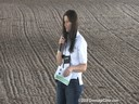 USDF Trainers Conference<br>USDF APPROVED<br> University Accreditation<br>Day 1<br>Lyndsy White<br>Succeed Nutrition<br>A Lecture on the Maintainance<br>&amp; Care of Competitive<br>Dressage Horses<br>Duration: 22 minutes