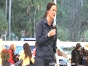PRCS Professional Riders Clinic Symposium<br> Nutricianist<br> Lindsey White<br> Speaking on Nutrition<br> For Dressage Horses<br> Duration: 16 minutes