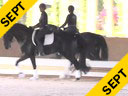 IDCTA Illinios Dressage & Combined Training Association<br> Lilo Fore<br> Assisting<br> Amanda Johnson<br> Dullineya<br> Mare<br> Duration: 35 minutes