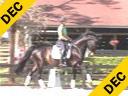 "USDF APPROVED<br>University Accreditation<br>George Williams<br> Assisting<br> Catherine Goulet<br> Orgon<br> ""Young Riders""<br> 14 yrs. old Gelding<br> Duration:48 minutes"