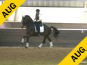 IDCTA Illinois Dressage & Combined Training Association<br>George Williams<br> Assisting<br> Amanda Johnson<br> Pluto VI<br> 14 yrs. Old  Lipizzan Stallion<br> Andorella<br> Training: GP<br> Duration: 40 minutes