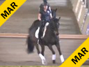 NEDARien van der Schaft Assisting Amy Borner Richmans Manta 13 yrs. Old Danish Warmblood Duration: 31 minutes