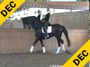 Daniel Ramseier<br> Assisting<br> Hayley Beresford<br> Ferra<br> Oldenburg<br> by: Olympic Ferro<br> 12 yrs. old Mare<br> Training: GP Level<br> Owner: Daniel Ramseier<br> Duration: 32 minutes