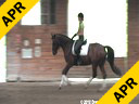 Christoph Hess<br> Lecture on the training Level Test<br> Assisting<br> Andrea Beukema<br> Chanson<br> Swedish Warmblood<br> 10 yrs old<br> Training: Training Level<br> Owner: Ellen Nelson<br> Duration: 51 minutes