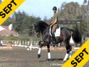 USDF APPROVED<br>