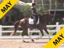 Jan Brink<br> Assisting<br> Amy Speck Kern<br> Riding<br> Duration: 38 minutes