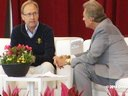 GDFNA Global Dressage Forum North America<br> Andreas Stano Interviews<br> Tinne Vilhelmsson (Swedish International Rider &<br> Bo Jena (Coach of Swedish Olympic Team<br>A Discussion of the Training of Dressage Horses<br> Duration: 24 minutes