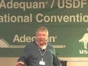 """USDF Annual Convention Presents<br> John Hall<br> Hind-gut Issues in Horses<br> A Voyage of Discovery""""<br> Duration: 59 minutes"""