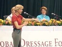 GDFNA Global Dressage Forum North America<br> Ingrid Klimke<br> A Discussion and Analysis<br> with GDFNA Panelists<br> Duration: 38 minutes