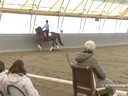 IDCTA Illinios Dressage & Combined Training Association<br> Lilo Fore<br> Assisting<br> Jennifer Kotylo<br> Nimo<br> Training: GP<br> Duration: 41 minutes