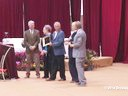 GDFNA Global Dressage Forum North America<br> Lifetime  Dressage<br> Achievement Award<br> Stephen Clarke<br> Presented by:<br> George Williams<br> Judith Noone<br> Desi Dillingham<br> Andreas Stano<br> Duration: 10 minutes